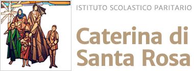 Istituto Caterina di Santa Rosa Logo